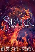 Cover-Bild zu Spark (eBook) von Kemmerer, Brigid
