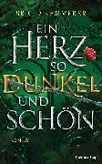 Cover-Bild zu Ein Herz so dunkel und schön (eBook) von Kemmerer, Brigid