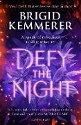 Cover-Bild zu Defy the Night von Kemmerer, Brigid