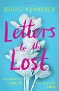 Cover-Bild zu Letters to the Lost (eBook) von Kemmerer, Brigid
