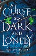 Cover-Bild zu A Curse So Dark and Lonely (eBook) von Kemmerer, Brigid
