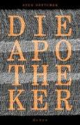 Cover-Bild zu Böttcher, Sven: Die Apotheker