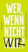 Cover-Bild zu Böttcher, Sven: Wer, wenn nicht Bill?