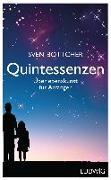 Cover-Bild zu Böttcher, Sven: Quintessenzen