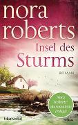 Cover-Bild zu Insel des Sturms von Roberts, Nora