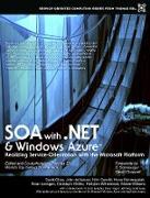 Cover-Bild zu SOA with .NET and Windows Azure (eBook) von Erl, Thomas