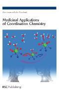 Cover-Bild zu Medicinal Applications of Coordination Chemistry (eBook) von Jones, Chris J