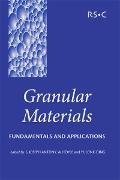 Cover-Bild zu Granular Materials (eBook) von Ding, Yulong (Hrsg.)