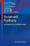 Cover-Bild zu Racism and Psychiatry (eBook) von Williams, David R. (Hrsg.)