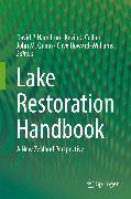 Cover-Bild zu Lake Restoration Handbook (eBook) von Howard-Williams, Clive (Hrsg.)