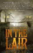 Cover-Bild zu In the Lair: A Fantasy Bridge Anthology (eBook) von Castle, Jaime