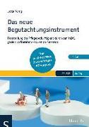 Cover-Bild zu Das neue Begutachtungsinstrument (eBook) von König, Jutta