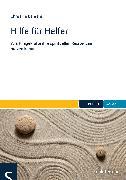 Cover-Bild zu Hilfe für Helfer (eBook) von Behrens, Christine