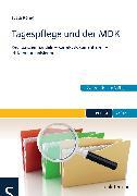 Cover-Bild zu Tagespflege und der MDK (eBook) von König, Jutta