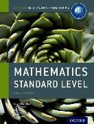 Cover-Bild zu Oxford IB Diploma Programme: Mathematics Standard Level Course Companion