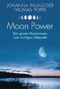 Cover-Bild zu Moon Power von Paungger, Johanna