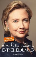 Cover-Bild zu Entscheidungen (eBook) von Rodham Clinton, Hillary