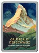 Cover-Bild zu Grüße aus der Schweiz