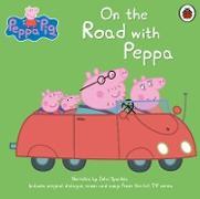 Cover-Bild zu Peppa Pig: On the Road with Peppa