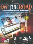 Cover-Bild zu On the Road - Das Mundkarmonika-Set für Anfänger