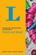 Cover-Bild zu Langenscheidt Praxiswörterbuch Textil und Mode von Schön, Schiele & (Hrsg.)