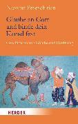Cover-Bild zu Glaube an Gott und binde dein Kamel fest (eBook) von Peseschkian, Nossrat