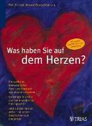 Cover-Bild zu Was haben Sie auf dem Herzen? (eBook) von Peseschkian, Nossrat