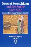 Cover-Bild zu Auf der Suche nach Sinn von Peseschkian, Nossrat