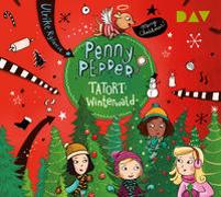 Cover-Bild zu Penny Pepper - Teil 4: Tatort Winterwald