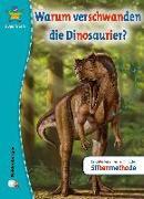Cover-Bild zu SuperStars - Warum verschwanden die Dinosaurier?