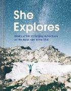 Cover-Bild zu She Explores