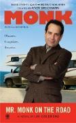 Cover-Bild zu Mr. Monk on the Road