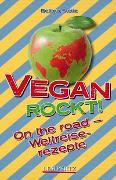Cover-Bild zu Vegan Rockt! On the road