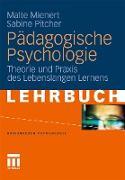 Cover-Bild zu Pädagogische Psychologie (eBook) von Mienert, Malte