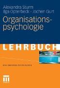 Cover-Bild zu Organisationspsychologie (eBook) von Sturm, Alexandra