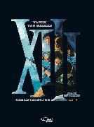 Cover-Bild zu Van Hamme, Jean: XIII Gesamtausgabe 4