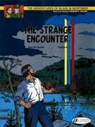Cover-Bild zu Hamme, Jean van: Blake & Mortimer 5 - The Strange Encounter