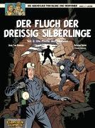 Cover-Bild zu Van Hamme, Jean: Blake und Mortimer 17: Der Fluch der dreißig Silberlinge, Teil 2