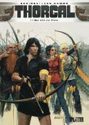 Cover-Bild zu Hamme, Jean van: Thorgal 09. Das Volk der Pfeile