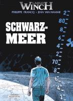 Cover-Bild zu Francq, Philippe: Largo Winch 17