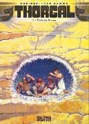 Cover-Bild zu Hamme, Jean van: Thorgal 13. Tödliche Sonne