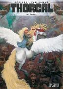 Cover-Bild zu Hamme, Jean van: Thorgal 14. Aarica