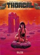 Cover-Bild zu Hamme, Jean van: Thorgal 17. Die Wächterin der Schlüssel