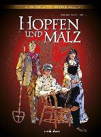 Cover-Bild zu Van Hamme, Jean: Hopfen und Malz - Gesamtausgabe 1