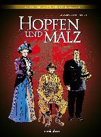 Cover-Bild zu Hamme, Jean van: Hopfen und Malz - Gesamtausgabe 2
