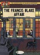 Cover-Bild zu Hamme, Jean van: The Adventures of Blake and Mortimer.The Francis Blake Affair