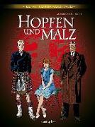 Cover-Bild zu Hamme, Jean van: Hopfen und Malz - Gesamtausgabe 3
