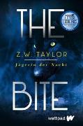 Cover-Bild zu The Bite: Jägerin der Nacht von Taylor, Z. W.