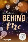 Cover-Bild zu Behind Me von Schilling, Nina