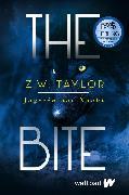 Cover-Bild zu The Bite: Jägerin der Nacht (eBook) von Taylor, Z. W.